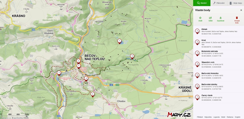 Hrad a zmek v dob COVID 19 - Beov nad Teplou