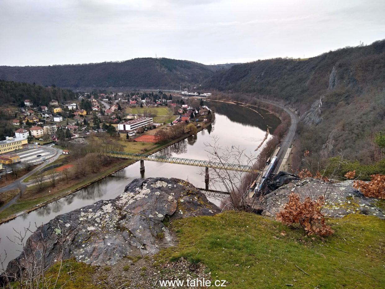 Libčice nad Vltavou