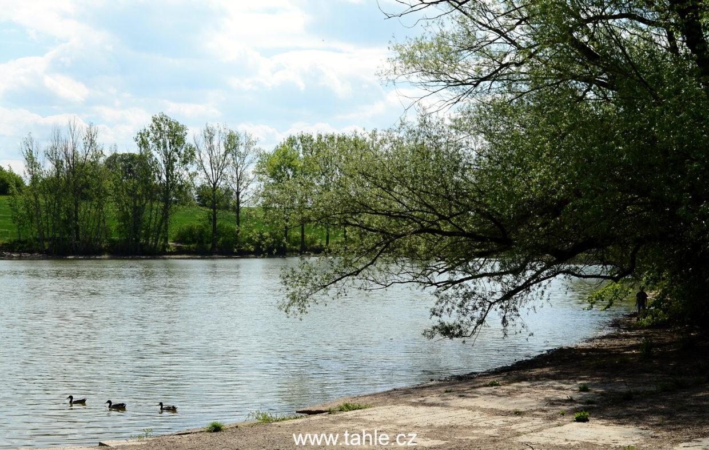 Slaný rybníky