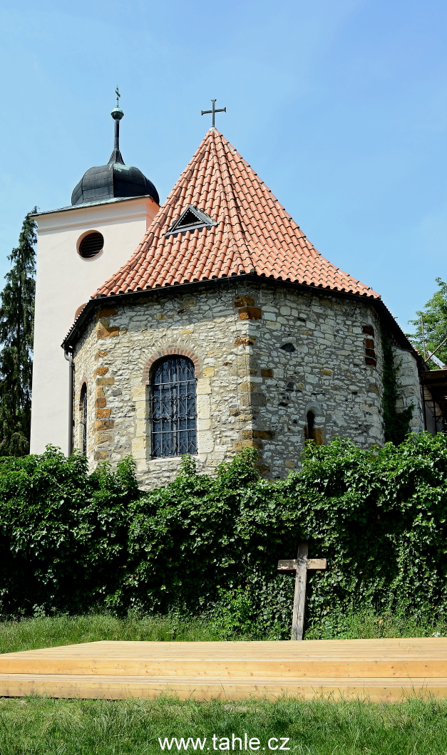 Levý Hradec