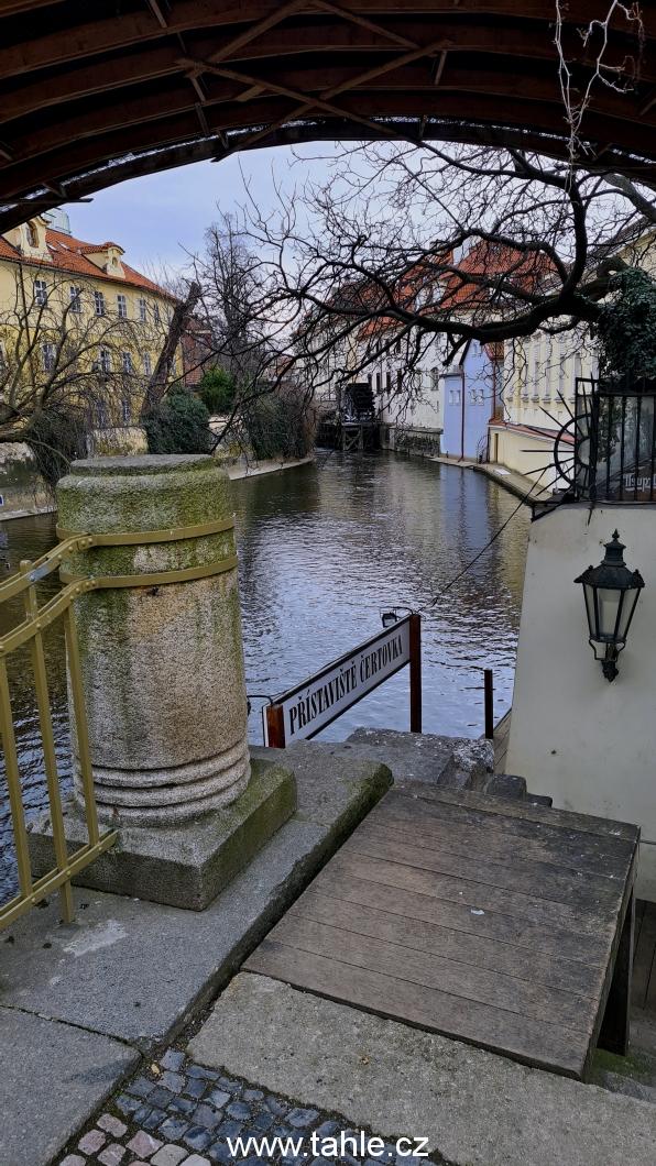Praha prémiová