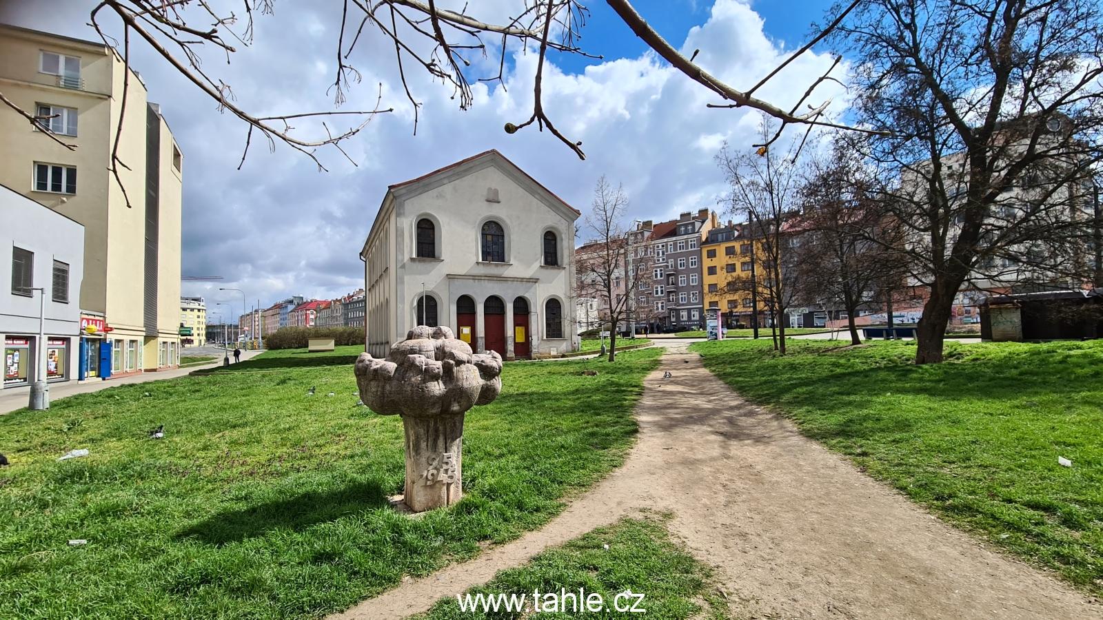 Velikonoce v  Prazek